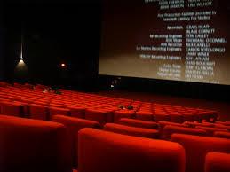 movie screen
