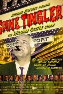 William Castle Spine Tingler