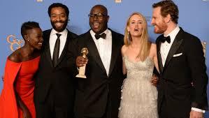 12 years a slave award
