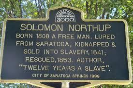 12 years solomon northrup