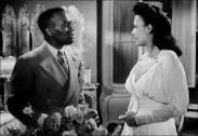 "Bill ""Bojangles"" Robinson, Lena Horne"