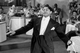 Cab Calloway swings!