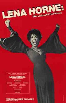 Lena Horne: The Lady and Her Music