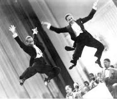 Nicholas Brothers - Jump!