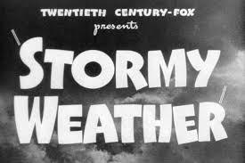 Stormy Weather 1