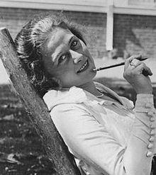 Frances Marion 1918