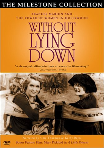 Without Lying Down