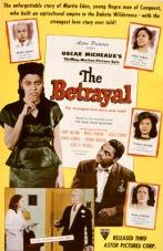 Oscar Betrayal
