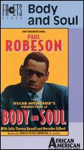 Oscar Body Soul