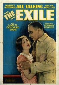 Oscar Exile