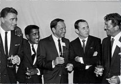 Rat Pack all