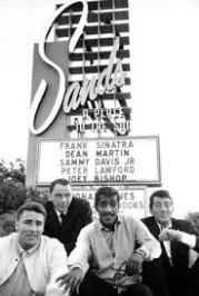 The Sands Hotel w/Pack