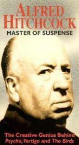Master of Suspense
