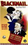 Hitchcock-Blackmail_1929_Poster