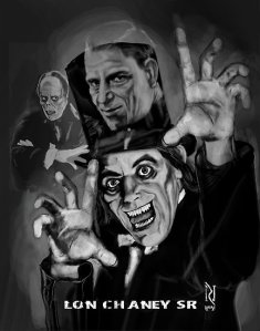 lon chaney man of a