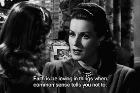 miracle on faith