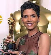Halle Berry 2002 Best Actress