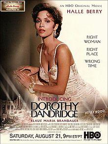 Halle_Berry Introducing Dorothy Dandridge