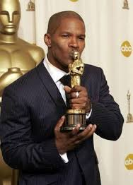 Jamie Foxx 2004 Oscar Best Actor