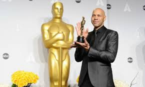 John Ridley - Screenwriter