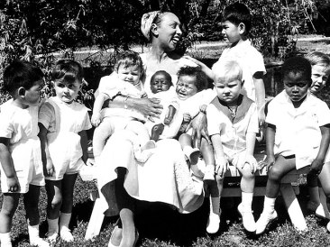 josephine-baker-children