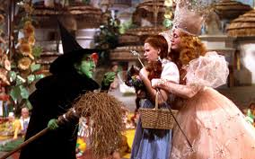 wizardofozdorothywitches