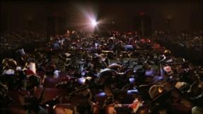 Crazy Mogwai Theater