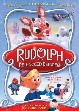 Rudolph the Red-Nose Reindeer Poster