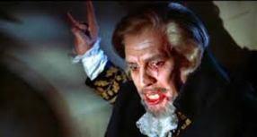 Charles Macaulay - Count Dracula