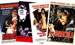 Classic Draculas