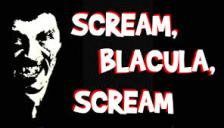 Scream Blacula Scream was released in 1973