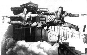 Nicholas Brothers Jump