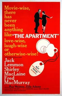 The Apartment (1960)