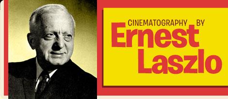 Ernest Laszlo