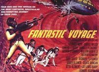 Ernest Laszlo- Fantastic voyageposter