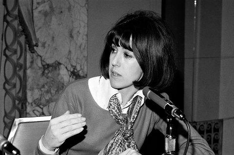 Nora Ephron 1972