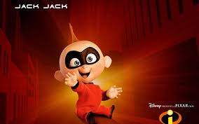 theincrediblesjackjack