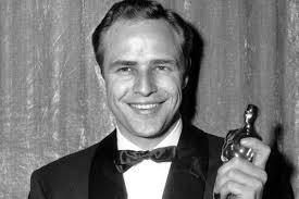 Brando Academy Award