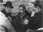 Karl Malden, Brando, Eva Marie Saint