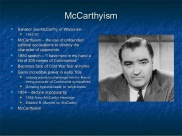 goodnightmccarthyism