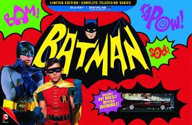 batman tv effects