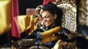 Eartha Kitt (Catwoman)