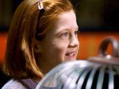 Ginny Weasley - Bonnie Wright