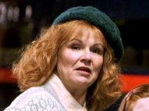 Molly Weasley - Julie Walters