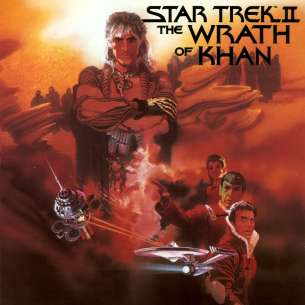 Image result for space seed star trek