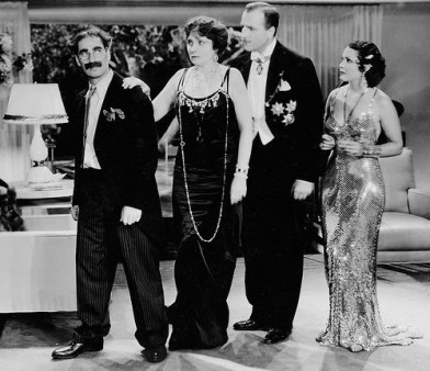 duck soup marx brothers