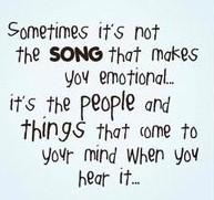 music-memories
