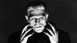 """""""Frankenstein"""" 1931"""