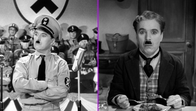 the great dictator oscar winner