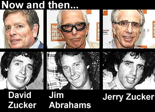 AFI - The Directors - Zucker, Abrahams and Zucker